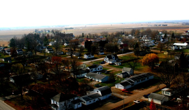 CIty_of_Grandview_Iowa