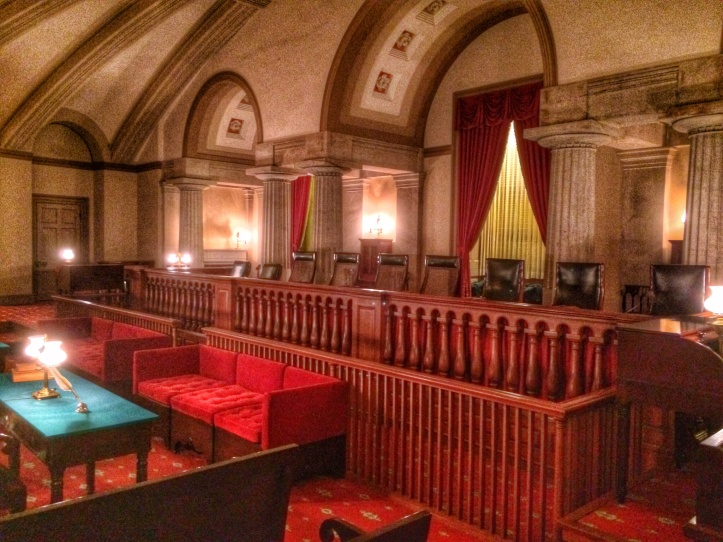 the_old_supreme_court